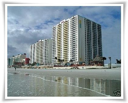 Ocean walk from the beach - Wyndham Ocean Walk Condo 1, 2/3 BR/2BA - Disney - Daytona Beach - rentals