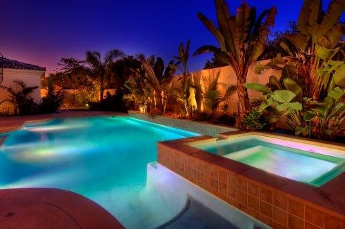Your own private resort - Gorgeous  Luxury Pool Home - San Diego - rentals