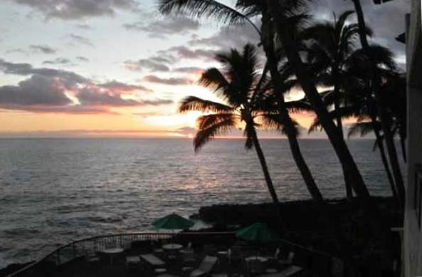 Can't Get Any Closer to the Ocean - Image 1 - Koloa - rentals