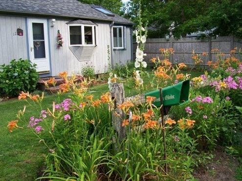 street view - Highly desireable cottage get-a-way - Centerville - rentals