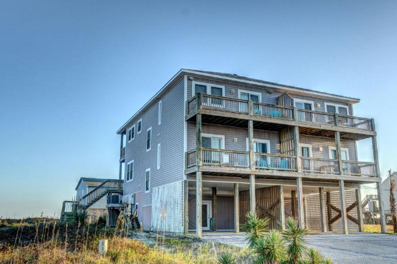 946 New River Inlet Rd  - Seaside Rendezvous - North Topsail Beach - rentals