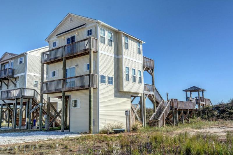 1274 New River Inlet Rd - 1274 New River Inlet Road - North Topsail Beach - rentals