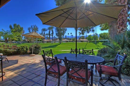 CAST273 - Monterey Country Club - 2 BDRM + DEN, 2 BA - Image 1 - Palm Desert - rentals