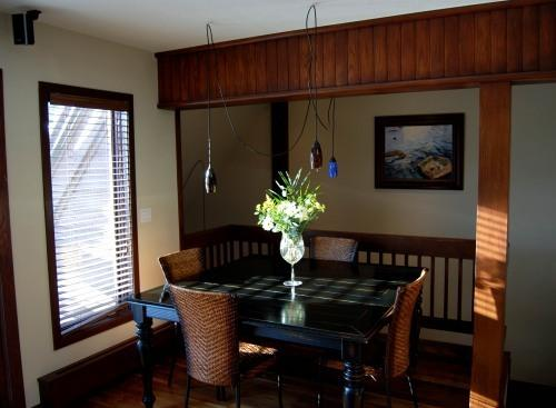 Dining - Vail Townhome - Beautiful, Convenient - Vail - rentals