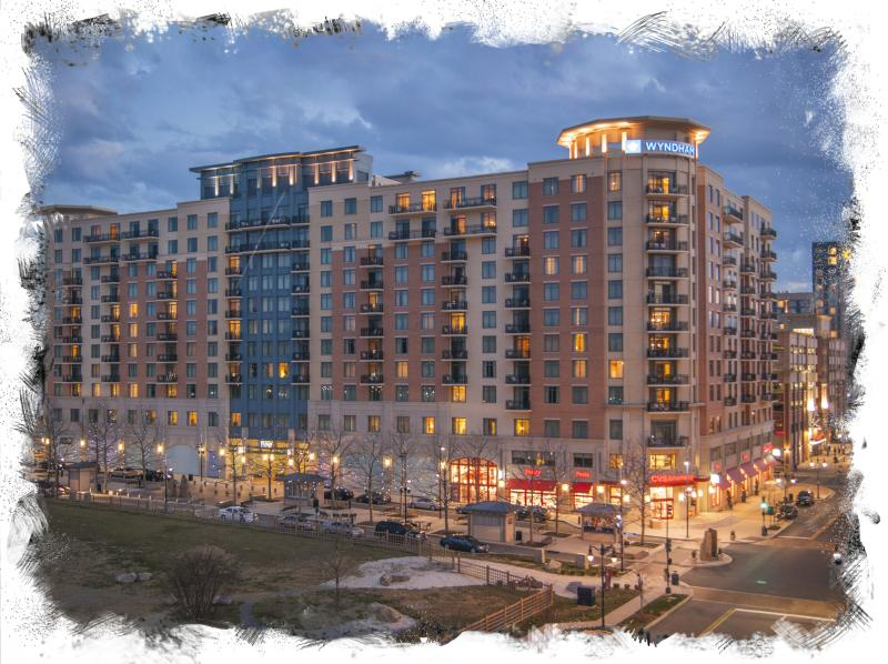 Luxury Condo in National Harbor - Near the Capitol - Image 1 - National Harbor - rentals