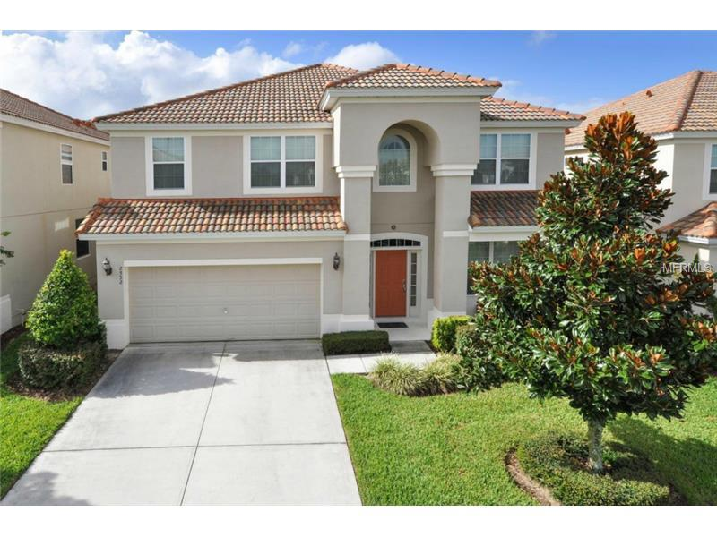 Front - Windsor Hills 5 Star Luxury Villa - Grand Opening - Kissimmee - rentals