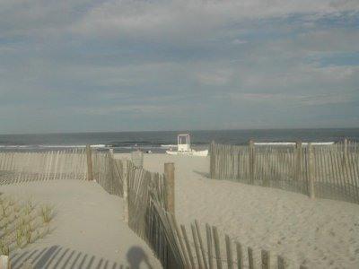Beach - Live on Brigantine Beach - Brigantine - rentals