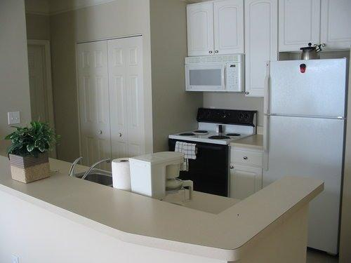 Kitchen - Corporate Accommodations, Inc. - Pittsburgh - rentals