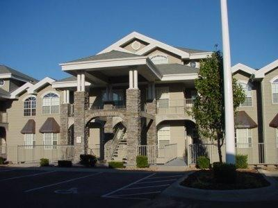 The Legacy at Thousand Hills Golf Resort - Luxurious Condo for Rent - Branson - rentals