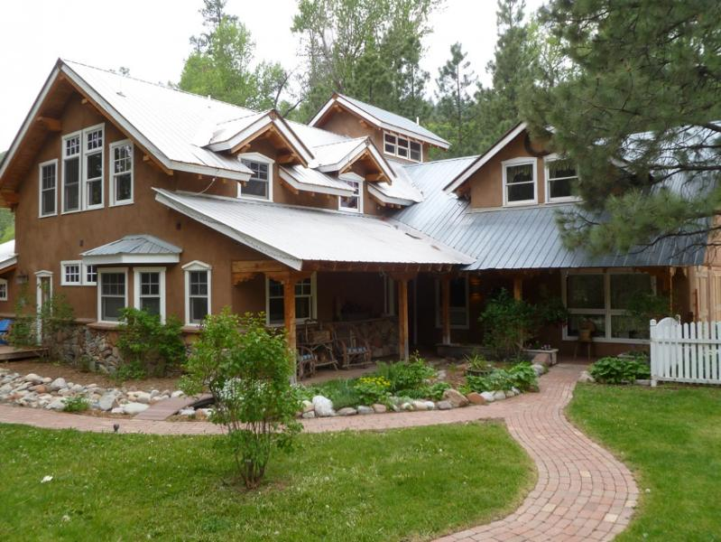 The Durango Creekside Vacation Home - Durango Colorado Vacation Homes, Cabins and Condos - Durango - rentals