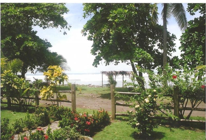 tranquil beachhouse near Jaco & Manual Antonio - Image 1 - Esterillos Este - rentals
