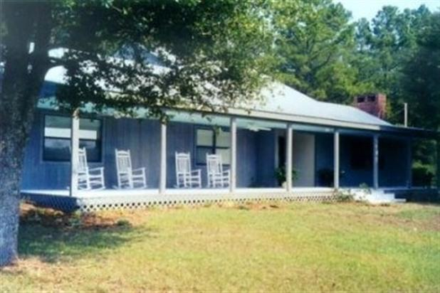 Front Porch View of Wildlife and Waterfowl - Image 1 - Hattiesburg - rentals