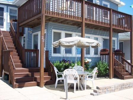 Front House - Seaside Park Family Rentals - Seaside Park - rentals