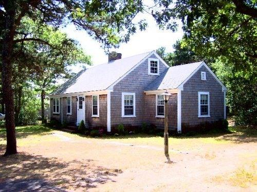PLEASANT STREET - NORTHERN VIEW - CHATHAM, CAPE COD CHARMER 2 MIN WALK TO BEACH - Chatham - rentals