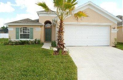 Lovely Private Pool Home close to Disney - Image 1 - Citrus Ridge - rentals
