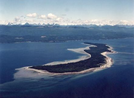 SAVARY ISLAND - Savary Island, gulf island, July,August 2014 avail - Lund - rentals