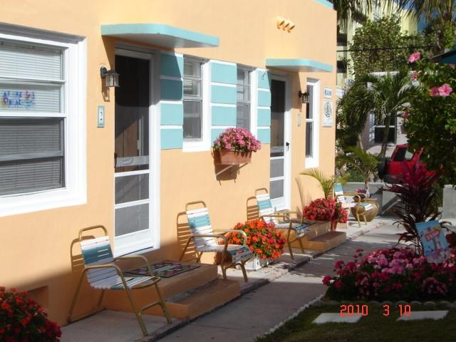 Atlantic Sands Beach Suites - Image 1 - Hollywood - rentals