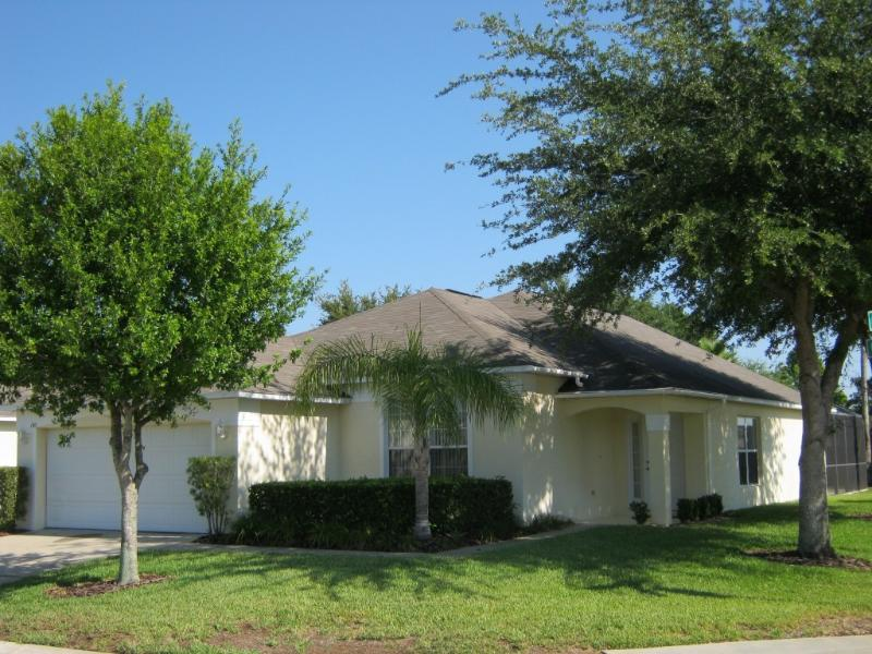 Disney Villa 4 All - Beautiful 4 bed/3 bath villa near to Disney & Golf - Davenport - rentals