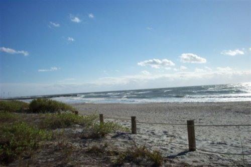 pristine beach - GULF COAST PARADISE!!! - Bradenton Beach - rentals