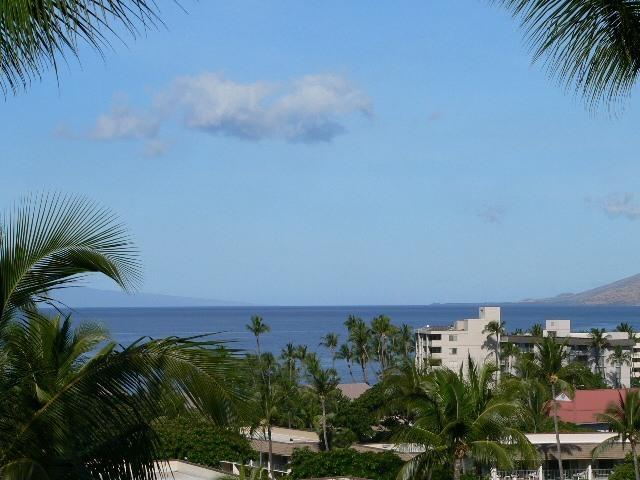 Panoramic Ocean View - D-504 - Spectacular Ocean Views - South Maui Condos - Kihei - rentals