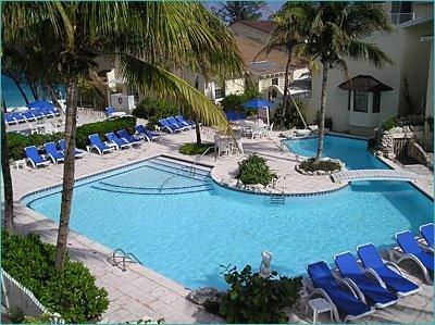 Sunrise Beach Villas - 1-5 Bedroom Hotel/Villas - Walk to Atlantis 5 Min. - Nassau - rentals