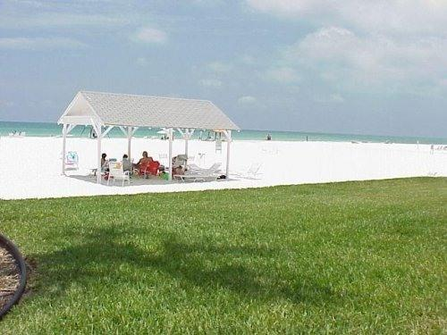 Cabana on Beach - Siesta Key 1 & 2BR Beach Apts & Villas - Sarasota - rentals