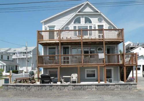 Awesome Beach House - Awesome Ocean Views - Old Orchard Beach - rentals