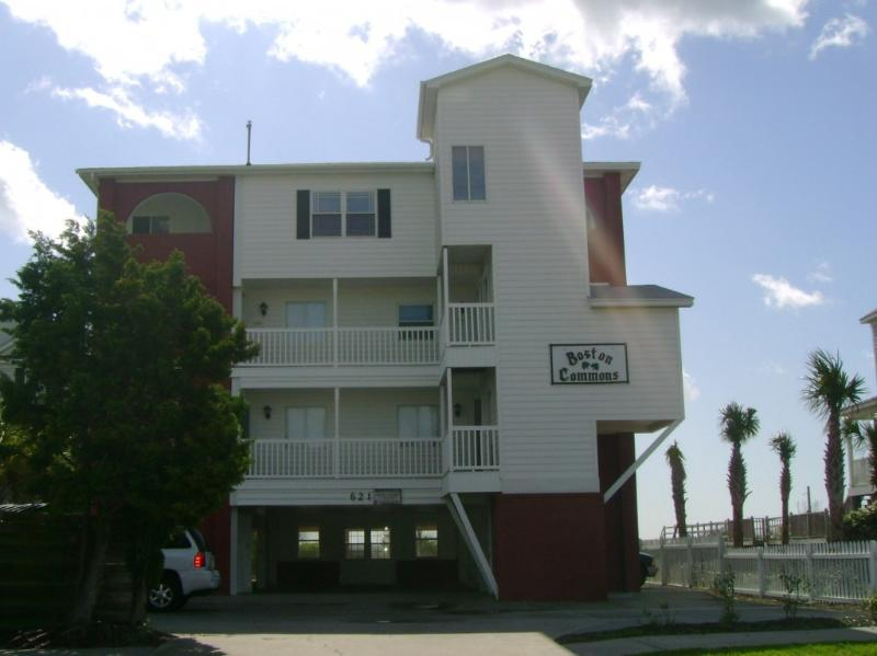 Oceanfront 3BR/2BA Condo-Awesome Ocean Views! - Image 1 - Surfside Beach - rentals
