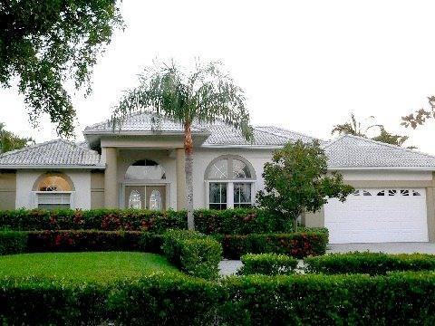 Exquisite BaldEagle Esttate - Gorgeous Waterfront BaldEagle Estate Near Marriott - Marco Island - rentals