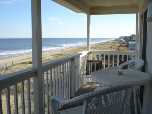 Our wireless Internet makes this your office - Rehoboth/Dewey Beach Oceanfront Rental - Dewey Beach - rentals