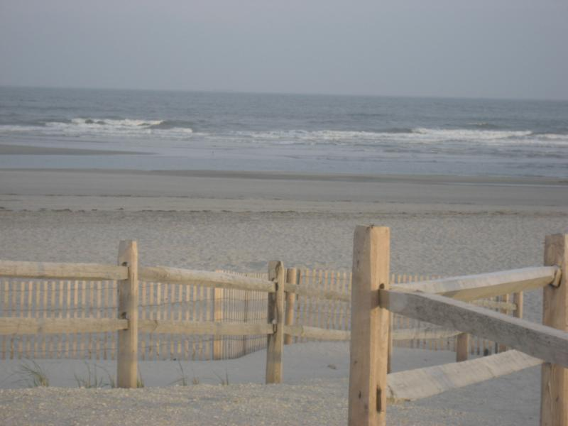 Our condo is 5 houses from this beach! - Book summer memories that last! - North Wildwood - rentals