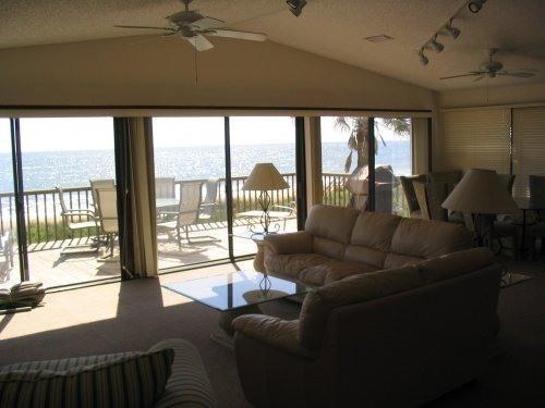 Vilano Beach Ocean Front - Image 1 - Saint Augustine - rentals