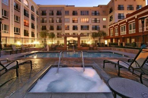 Relax In The Soothing Spa! - Downtown San Diego   Gaslamp Quarter Suite! - San Diego - rentals