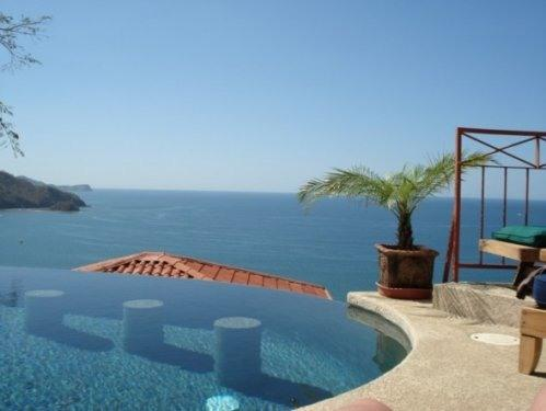 Pacific View - Costa Rica Villas - Playas del Coco - rentals