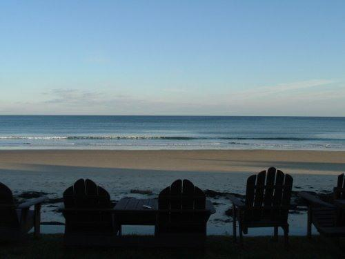 Moody Beachfront studio cottage - Image 1 - Wells - rentals