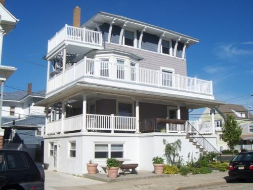 Great Beach House - VENTNOR BEACH BLOCK SUMMER RENTAL - Ventnor City - rentals