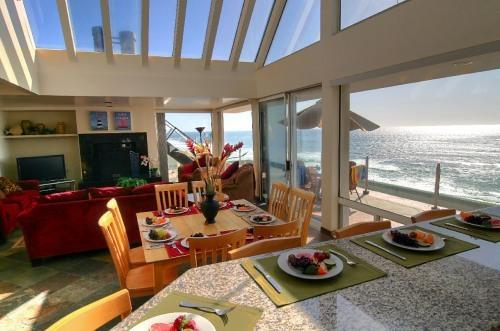 Premier Oceanfront Home with Rooftop Deck - E259-0 - Image 1 - Encinitas - rentals