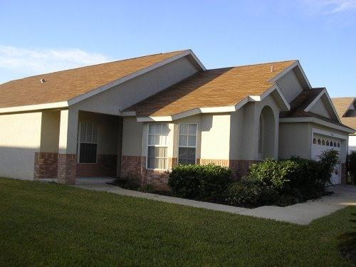 Luxury villa w/ south-facing pool and spa@ Disney - Image 1 - Clermont - rentals
