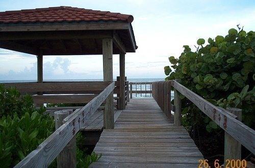 Private Beach - Island Village II - South Hutchinson Island - Jensen Beach - rentals