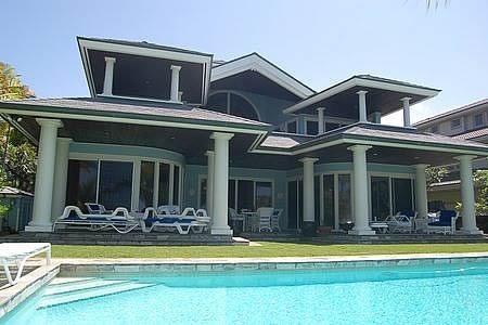 Harbor View Pool Home - Luxury Oceanfront Pool Home - Kailua-Kona - rentals