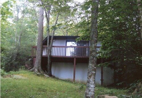 Come Visit Us at the Legal Beech Mtn Retreat - BEAT THE HEAT AT THE LEGAL BEECH BUM MTN. RETREAT - Beech Mountain - rentals
