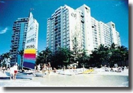 ESJ - Image 1 - Isla Verde - rentals