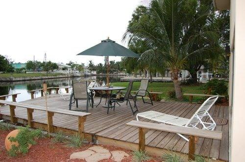 Florida Keys get-a-way in Marathon - Image 1 - Marathon - rentals