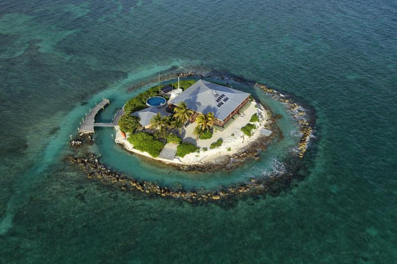 1/4 off shore the City of Marathon, Florida Keys - Your own private island - Marathon - rentals
