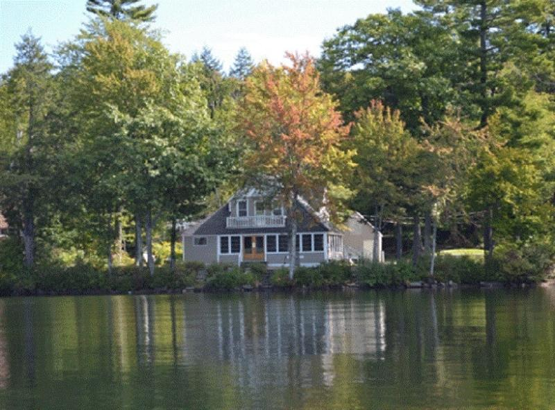 Beautiful House overlooking Spofford Lake - Image 1 - Spofford - rentals
