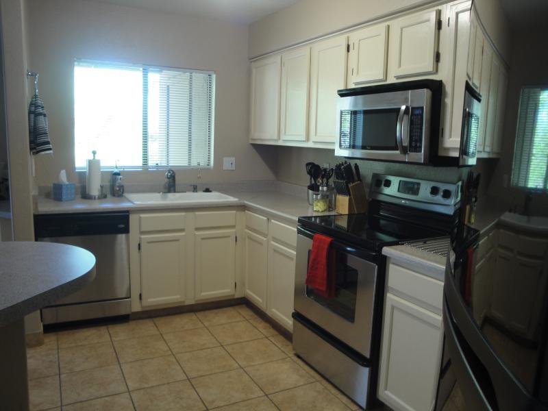 Phoenix/Scottsdale area Vacation Rental - Image 1 - Phoenix - rentals