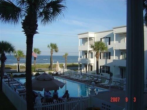 Ocean/Pool View - Beautiful Ocean/Pool View - Ormond Beach - rentals