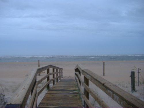 Beautiful Ocean Front Home on Vilano Beach - Image 1 - Saint Augustine - rentals
