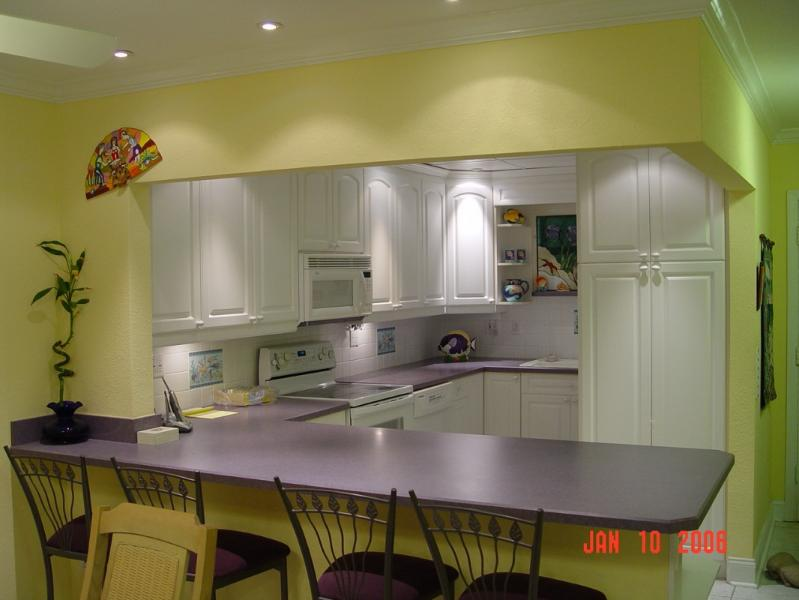 On the Beach 2 Bedroom 2 Bath internet and wifi - Image 1 - Belleair Beach - rentals