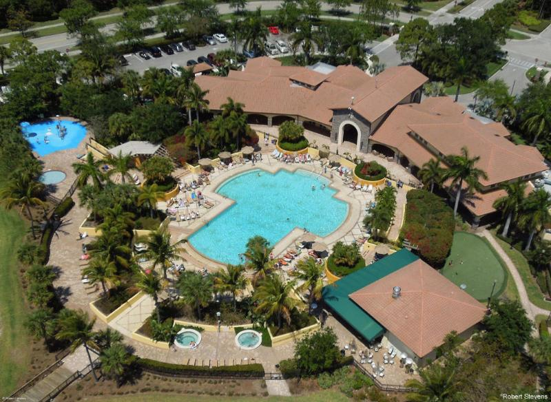 You dream vacation in Evergrene! - LUXURY FURNISHED RENTAL IN PALM BEACH,FLORIDA - Palm Beach Gardens - rentals